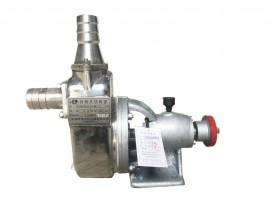 饮料泵泵头